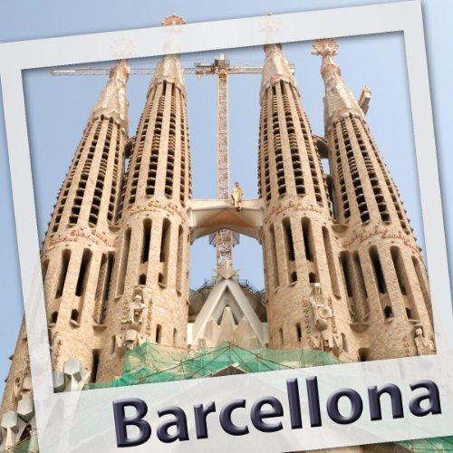 Audioguida Barcellona Titelbild