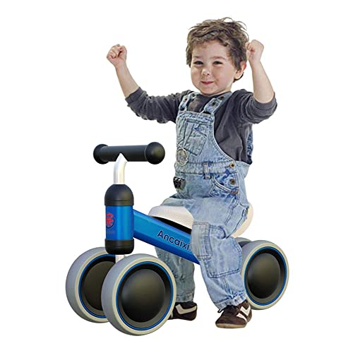 Ancaixin Baby Balance Bikes Bicycle Children Walker 10 Month 24 Months Toys For 1 Year