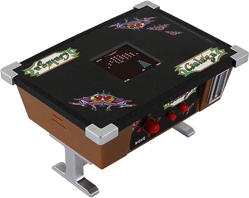 discount Tiny sale lowest Arcade Galaga Tabletop Edition, Multi sale
