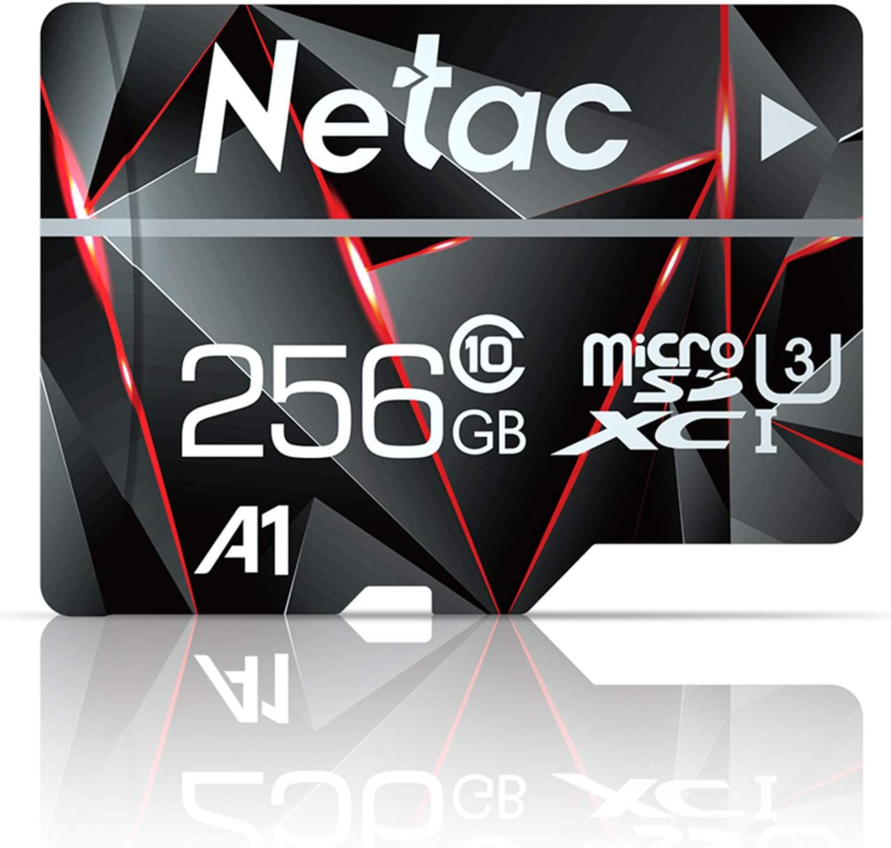 netac microsd card for switch gaming console