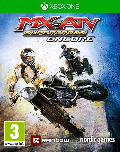 MX vs. ATV Supercross - Encore Edition