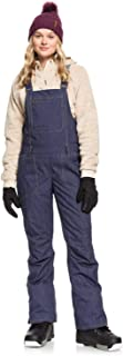 Roxy Rideout - Pantalón de Peto para Nieve para Mujer ERJTP03084