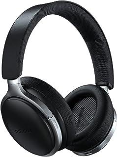 MEIZU HD60 ワイヤレスノイズキャンセリングヘッドホン ハイレゾ音質 Bluetooth5.0 USB-C 音声アシスタント 正規扱い [並行輸入品]
