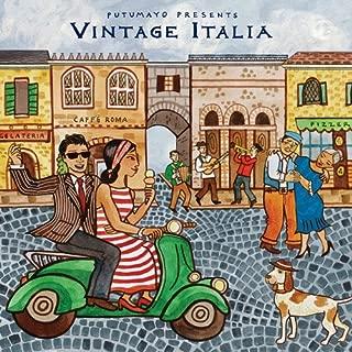 putumayo vintage italia