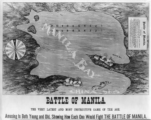 INFINITE PHOTOGRAPHS Photo Battle of Manila Very Latest Most Instructive Game of The Age China product image