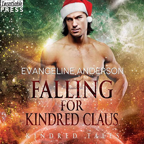 Falling for Kindred Claus  By  cover art