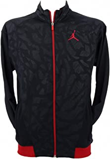 98f0925e17bcf Nike Veste de survêtement Jordan Flight Jumpman - 547623-010