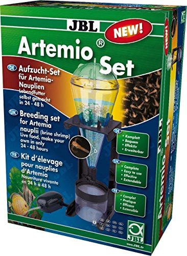 JBL Artemio Set d'Elevage pour Aquariophilie