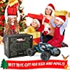 HAIBOXING RC Cars 18859, 1:18 Scale 4WD Monster Truck 36+ km/h High Speed Hobbyist Grade Remote Control Car All Terrain 4x4 Off Road Crawler Waterproof Vehicle, Gifts for Kids and Adults #2