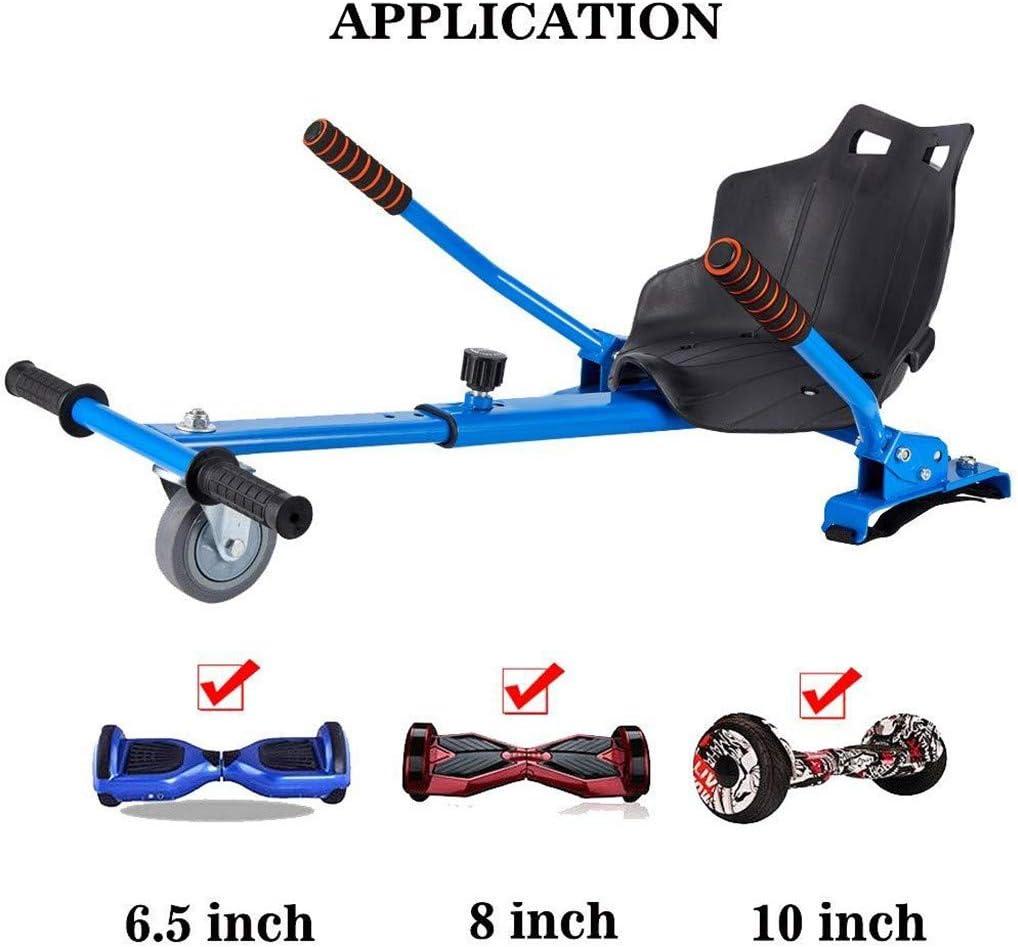 Stock in UK Adjustable Hoverkart Electric Kart Conversion Kit Adjustable Air Cushion Cart
