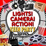 Lights! Camera! Action! Teen Party [Clean]