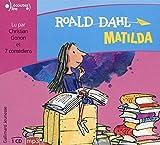 Matilda - Gallimard Jeunesse - 11/05/2006