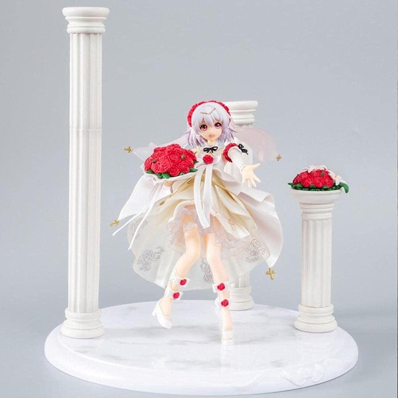 Action SALENEW very popular! Figure Model PVC Inexpensive Theresa Figur Anime