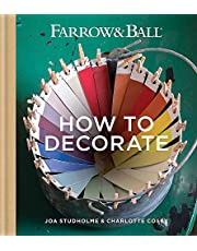 Farrow & Ball How to Decorate: Transform your home with paint & paper