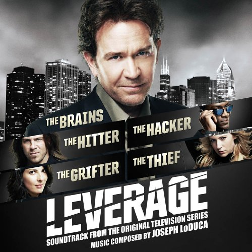 Leverage Soundtrack From the Original Television Series)