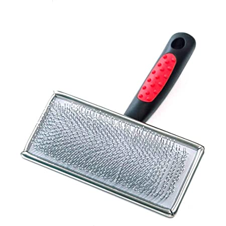 Paw Brothers Flat Slicker Brush