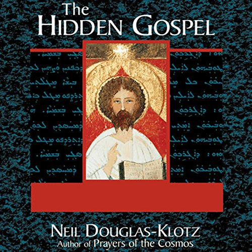 The Hidden Gospel cover art