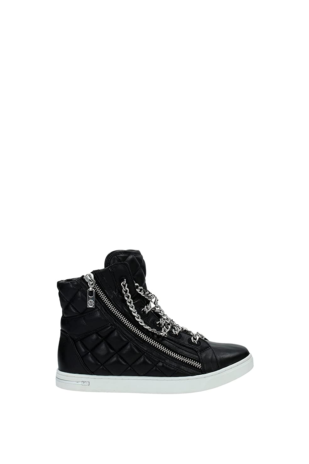 シネウィ相対的摩擦Michael Michael Kors Woman 's Urban Chain High Top