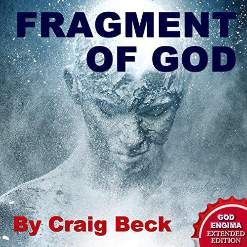 Fragment of God audiobook cover art