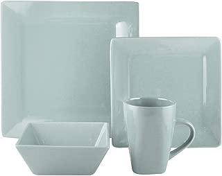 Best nova 16 piece square dinnerware set Reviews