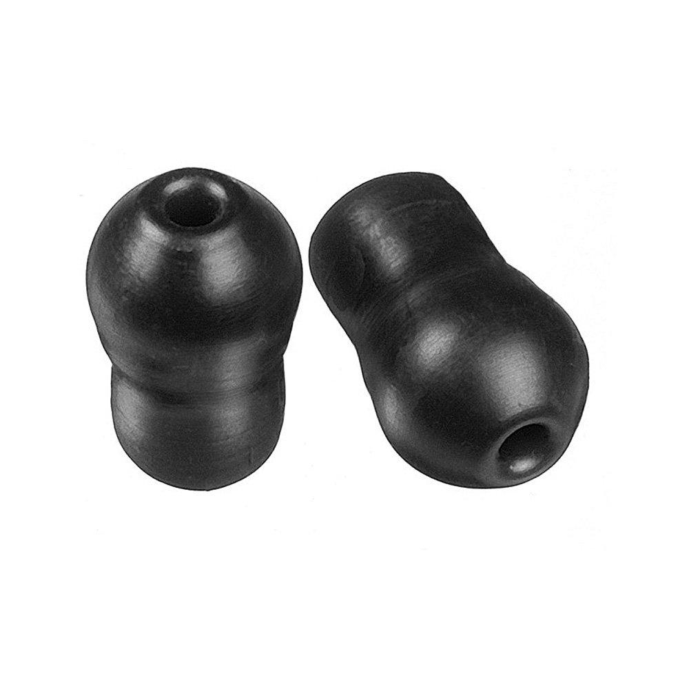 Prestige wholesale Medical Soft Premium Eartips Stethoscope Black Credence For
