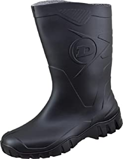 Dunlop Protective Footwear (DUO19) Dunlop Dee Men's Safety Boots