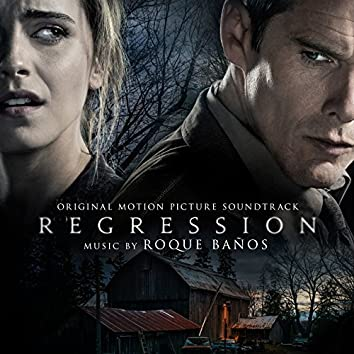 Regression (Original Motion Picture Soundtrack)