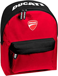 Ducati Logo American Backpack
