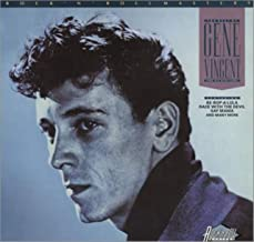 The Best of Gene Vincent and His Blue Caps