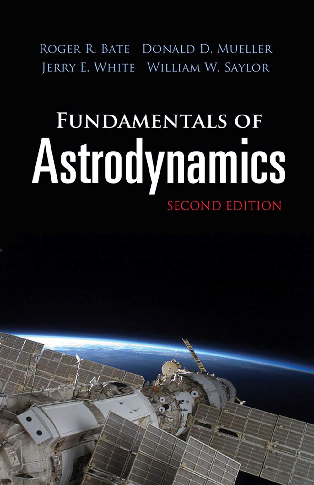 Download Fundamentals Of Astrodynamics: Second Edition: Second Edition (Dover Books On Physics) 