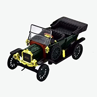1910 Ford Model T Automobile Tin Lizzie by Newray 1:32 Scale