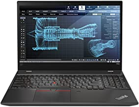 Lenovo ThinkPad P52s Mobile Workstation Ultrabook Laptop (Intel 8th Gen i7-8550U 4-core, 16GB RAM, 2TB SSD, 15.6