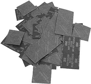 3M Anti-tarnish Tabs Strips 1 Inch x 1 Inch (500)