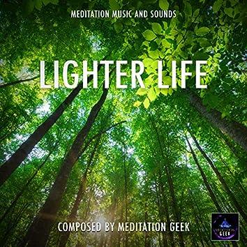 Lighter Life, Meditation Music, Sleep Sounds, Spa, Yoga