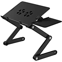 HUANUO Portable Laptop Table Stand