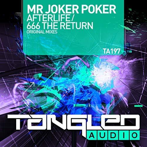Mr Joker Poker