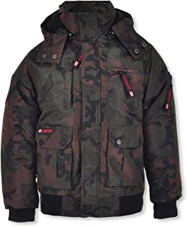 canada cold weather jacket