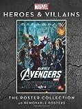 Marvel Comic Book Villains