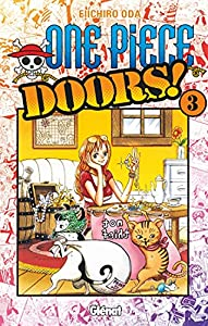 One Piece Doors Edition simple Tome 3