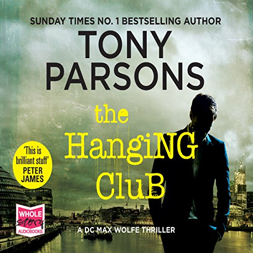 The Hanging Club  By  cover art