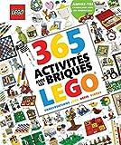 365 Activités Avec Les Briques Lego(r)