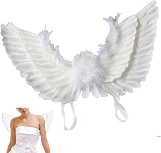 Angel Feather Wings Butterfly Style Christmas Halloween Costumes Theme Party
