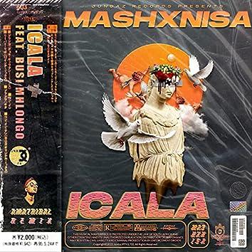 Icala (feat. Busi Mhlongo) [Remix] (Remix)