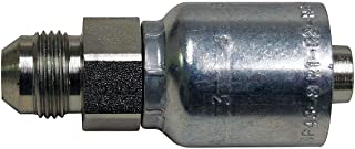 Parker 10343-6-6 Hydraulic Hose Fitting (3/8