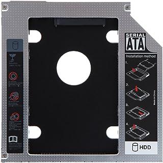 8511-5009-9500 2 x 2.5-9.5 mm Height Internal CRU DataPort 25 SATA II Carrier