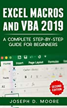 excel vba programming the complete guide