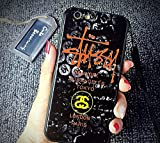 Sloskei iPhone 6/6s case,Personalized graffiti acrylic fall protection set for iPhone 6/6s Case