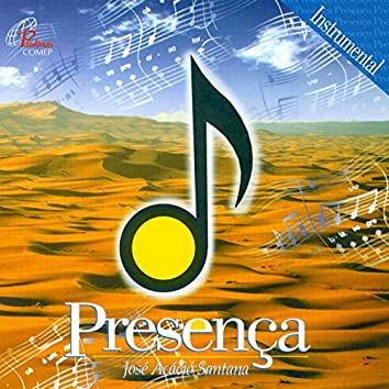 Presença (Instrumental)