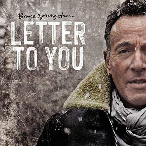 Letter To You [Vinilo]