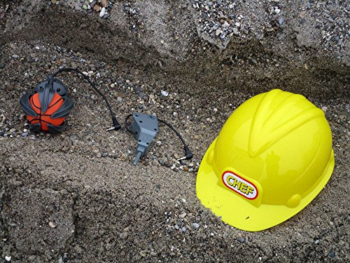RC Auto kaufen Baufahrzeug Bild 6: RC Bagger Liebherr R936 1:20 2,4G Destruction-Set Ferngesteuertes